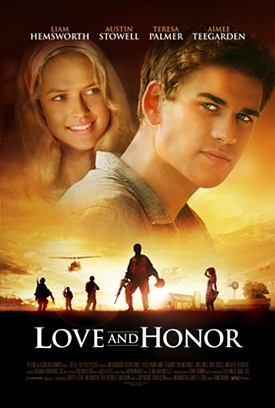Loveandhonor