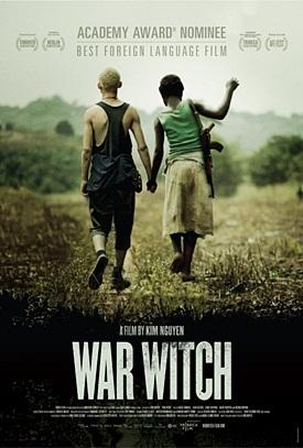Warwitch