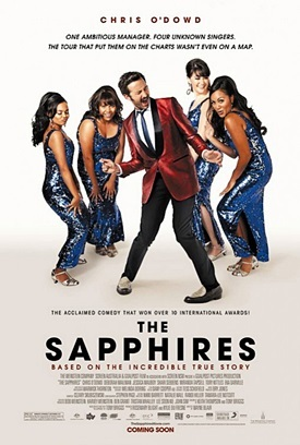 Thesapphires