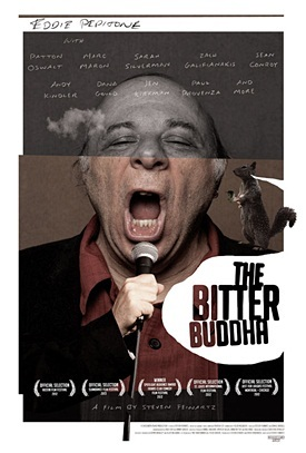 Bitterbuddha