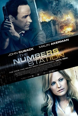 Numberstation