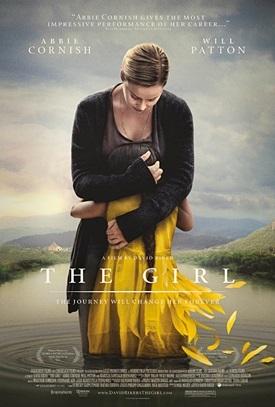 Thegirl2013