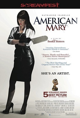 Americanmary