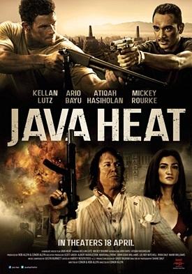 Javaheat