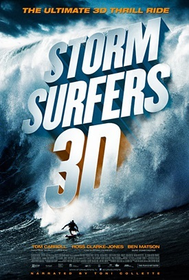 Stormsurfers