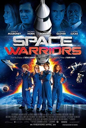 Spacewarriors