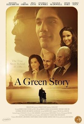 Greenstory