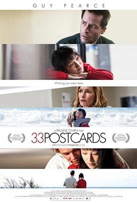 33postcards