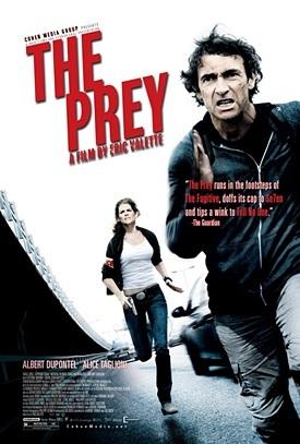 Theprey