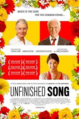 Unfinishedsong