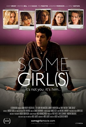 Somegirls