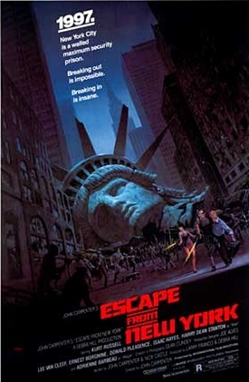 Escapefromny