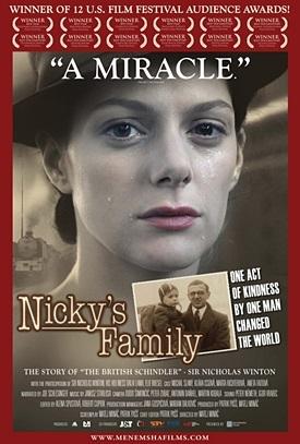 Nickysfamily