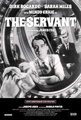 Theservant