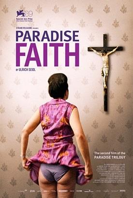 Paradisefaith