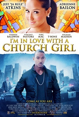 Churchgirl