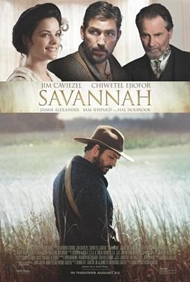Savannah2013