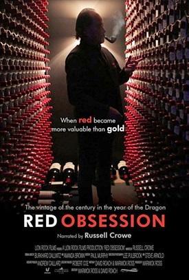 Redobsession