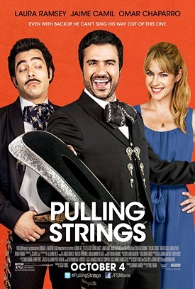 Pullingstrings