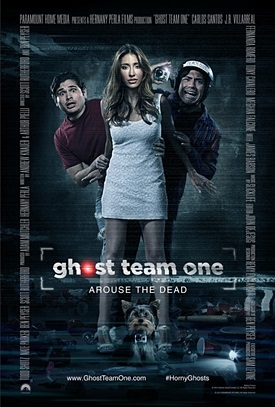 Ghostteamone