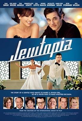 Jewtopia