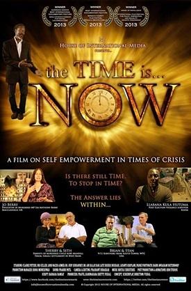Timeisnow