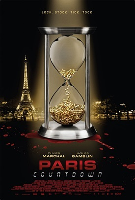 Pariscountdown
