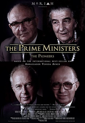 Primeministers