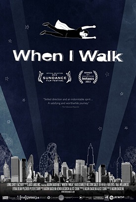 Wheniwalk