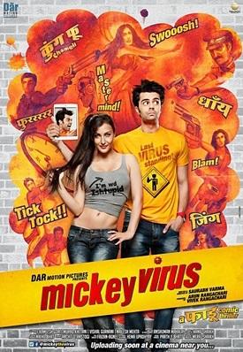 Mickeyvirus