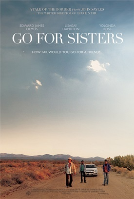 Goforsisters