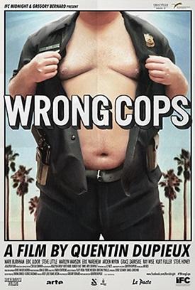 Wrongcops