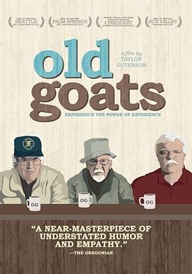 Oldgoats