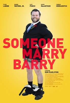Marrybarry