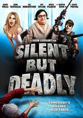 Silentbutdeadly