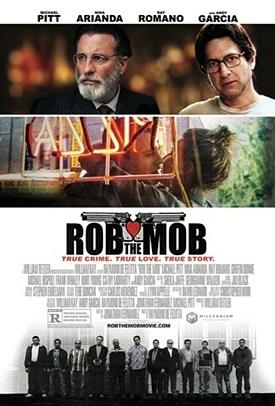 Robthemob