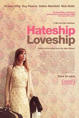 Hateship