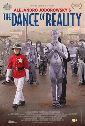 Danceofreality