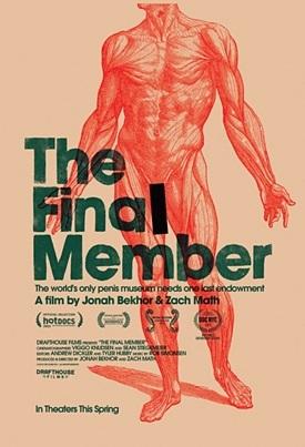 Finalmember