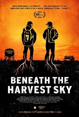 Harvestsky