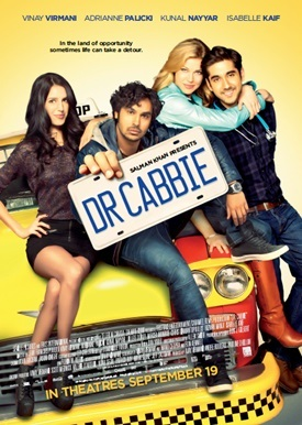Drcabbie