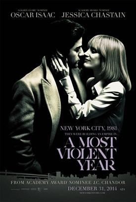 Mostviolent