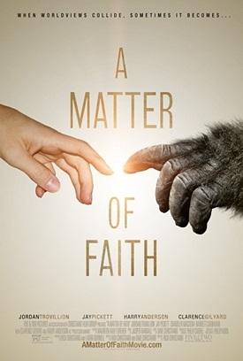 Matteroffaith