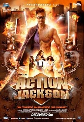 Actionjackson