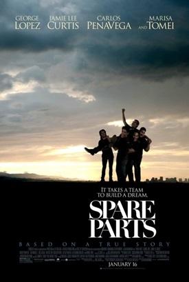 Spareparts