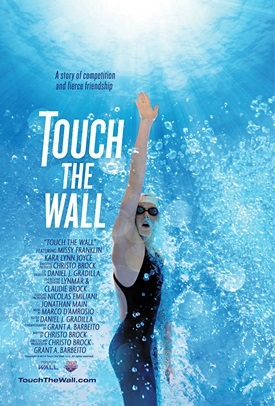 Touchthewall