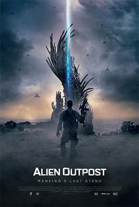 Alienoutpost