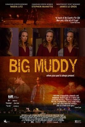 Bigmuddy