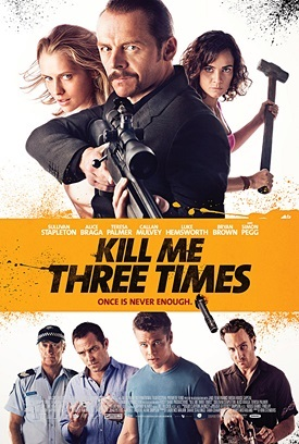 Threetimes