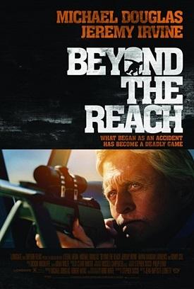 Beyondthereach